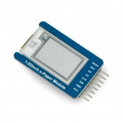 E-paper E-Ink - module with...