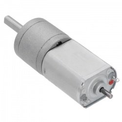 20Dx44L Motor with 156:1...