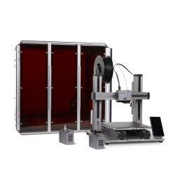 Snapmaker 3D Printer v2.0 3in1 model A250 - laser module, CNC, 3D printing + enclosure