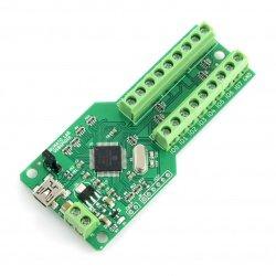 Numato Lab - 16-channel USB...