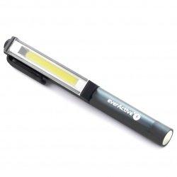 Workshop flashlight...