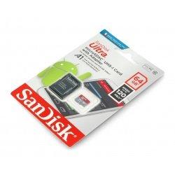 Memory card SanDisk Ultra...