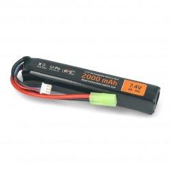 Li-Pol GFC Energy 2000mAh...