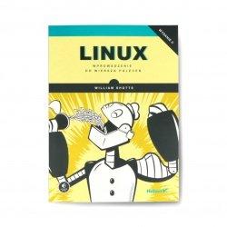 Linux. Wprowadzenie do...