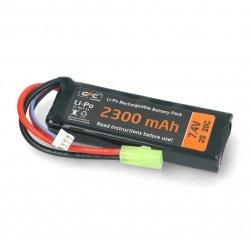 Li-Pol GFC Energy 2300mAh...