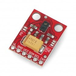 APDS-9960 - proximity and...