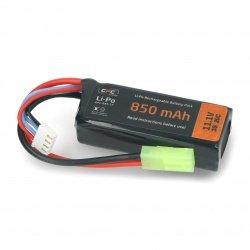 Li-Pol GFC Energy 850mAh...