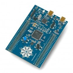 STM32F3 - Discovery -...