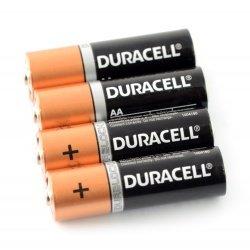 Duracell Duralock AA (R6...