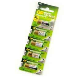 23A battery 12V GP - 5pcs