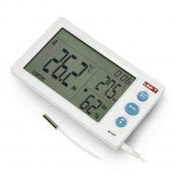 Weather station -...