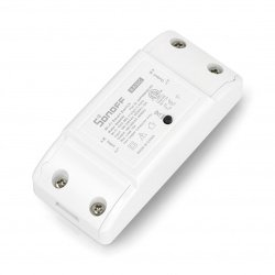 Sonoff Basic R2 - relay...