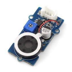 Grove - sound modules