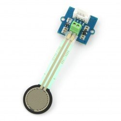 Grove - force sensors and limit switchers
