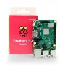 Raspberry Pi 3B+ modules and kits