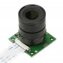 RPi Zero cameras
