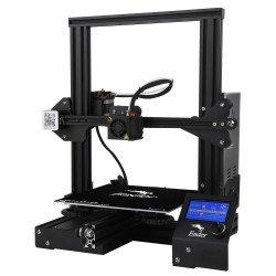 Creality 3D printers