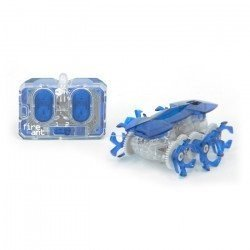 Remote controlled robots