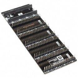 Raspberry Pi Pico Hat - extenders findings