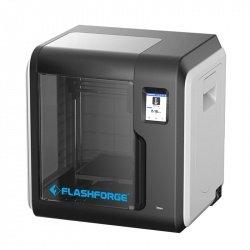 Enclosed 3D printers