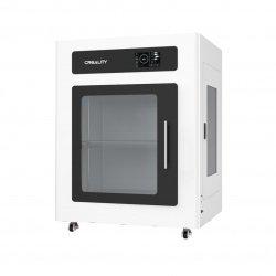 Creality 3D printers - enclosed