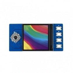OLED, LCD, e-paper displays - Raspberry Pi Pico