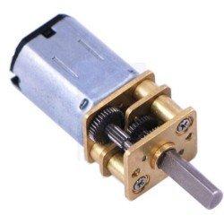 Pololu micro engines LP - Low Power