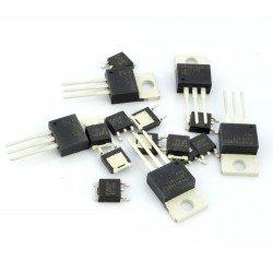 Output voltage 3.3 V