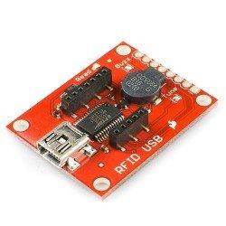 RFID modules & tags