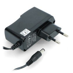 BeagleBone power supply