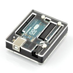 Arduino casings