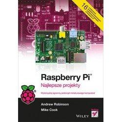 Books about Raspberry Pi