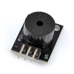 Buzzers - sound generators