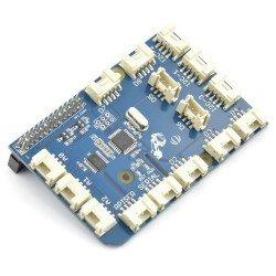 Raspberry Pi Hat - sensors