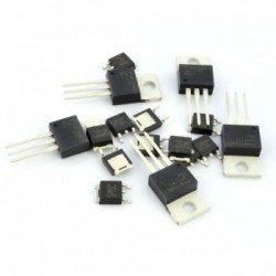 Output voltage 10V