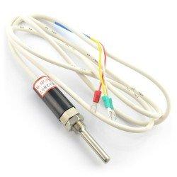PT100 temperature probes