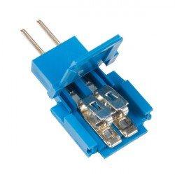 Amphenol FCI connectors