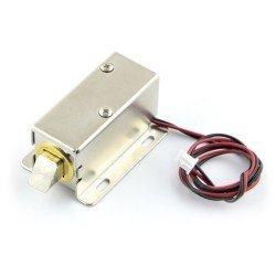 Electric locks