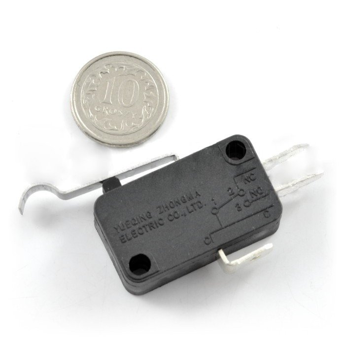 Limit switch - WK821