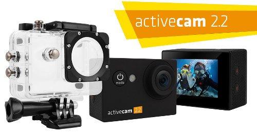 OverMax ActiveCam 2.2 HD - kamera sportowa