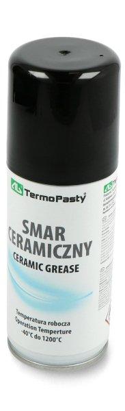 Smar ceramiczny - spray 100ml