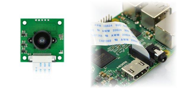 ArduCam LS-40180 Fish Eye CS mount