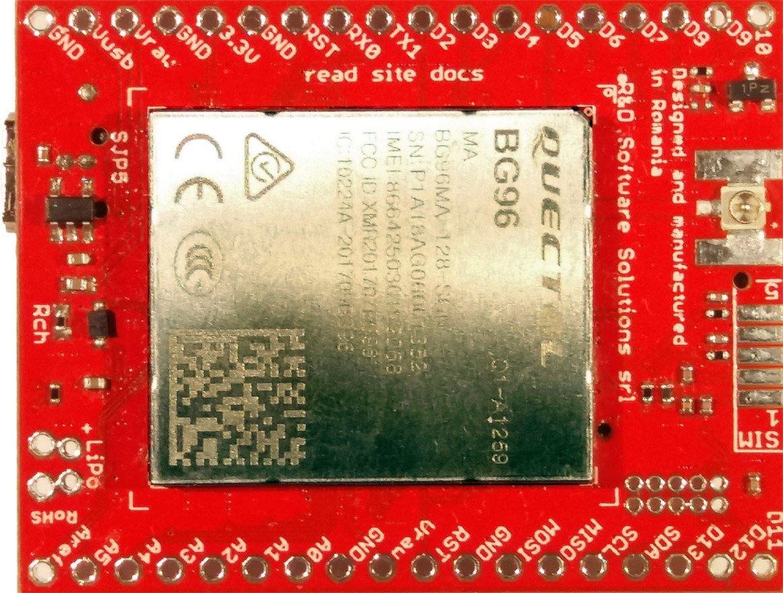 xyz-mIOT 2,09 BG96