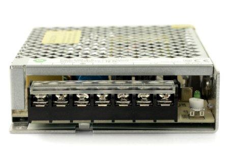 Zasilacz montażowy POS-100-5-C - 5 V / 18 A / 90 W