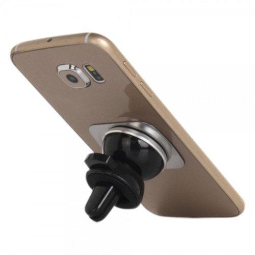 magnetyczny uchwyt samochodowy na telefon
