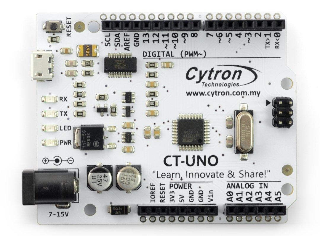 Cytron CT-UNO