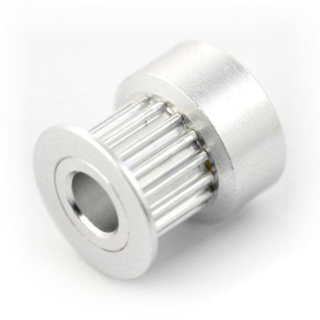 Koło zębate 16T - GT2 - 14x13x5 mm.