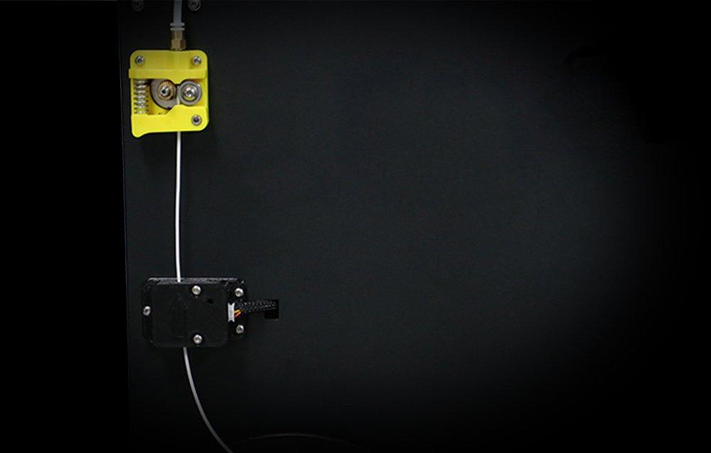 Funkcja wykrywania przerwanego filamentu w CR-5