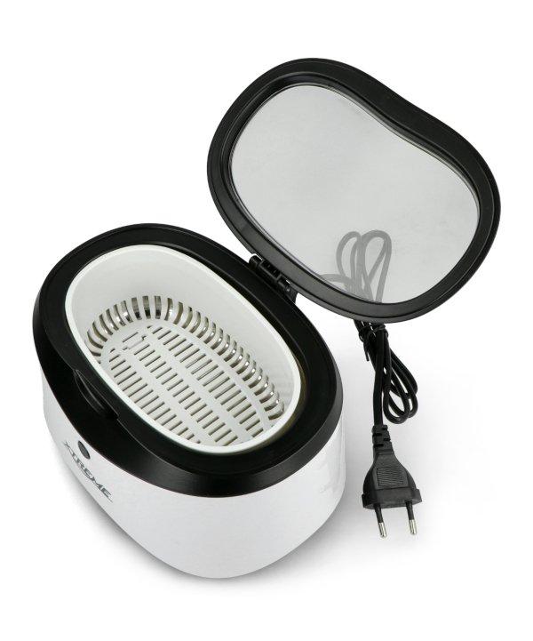 Wanienka ultradźwiękowa 0,6l 35W WU-01