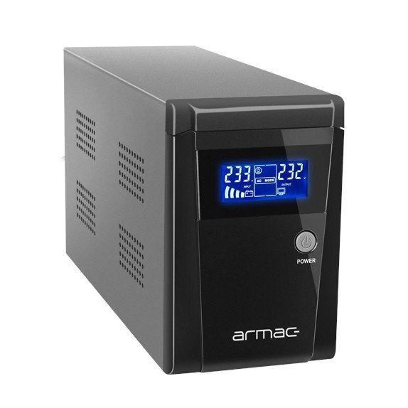Zasilacz awaryjny UPS Armac Office 1500E LCD.
